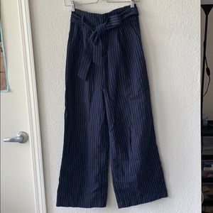 Uniqlo Relaxed wide pants